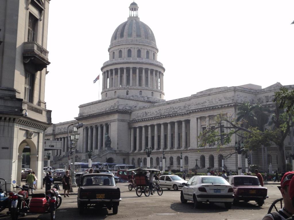 Voyage Humanitaire Cuba 2010