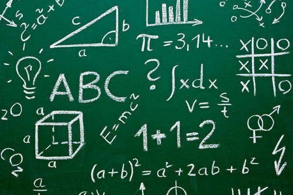 Lancement officiel de la semaine des mathématiques