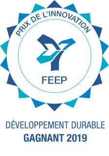 L'Enviroclub gagnant du prix de l'innovation de la FEEP